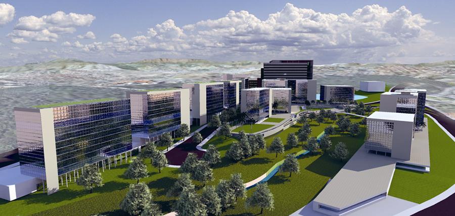 Belo Horizonte se destaca como a capital da inovação no Brasil