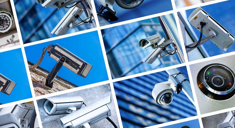 Quais são os tipos de câmeras de segurança?
