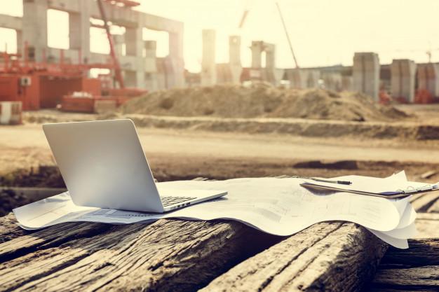 Tecnologia na construção civil: 4 inovações que você precisa conhecer!